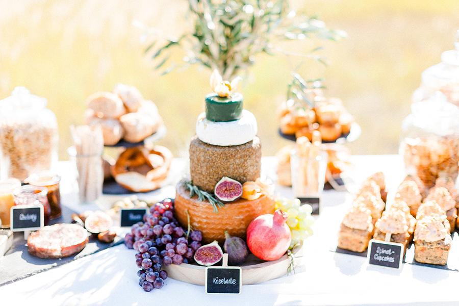 Kaesetorte-Hochzeit
