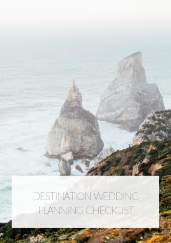 Magnolias On Silk Freebie Checklist Destination Wedding 9