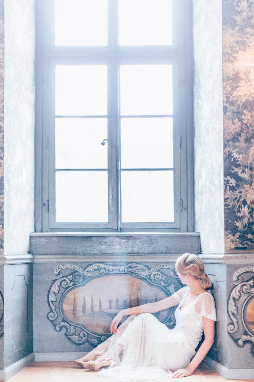 bride, castle wedding, wedding venue germany
