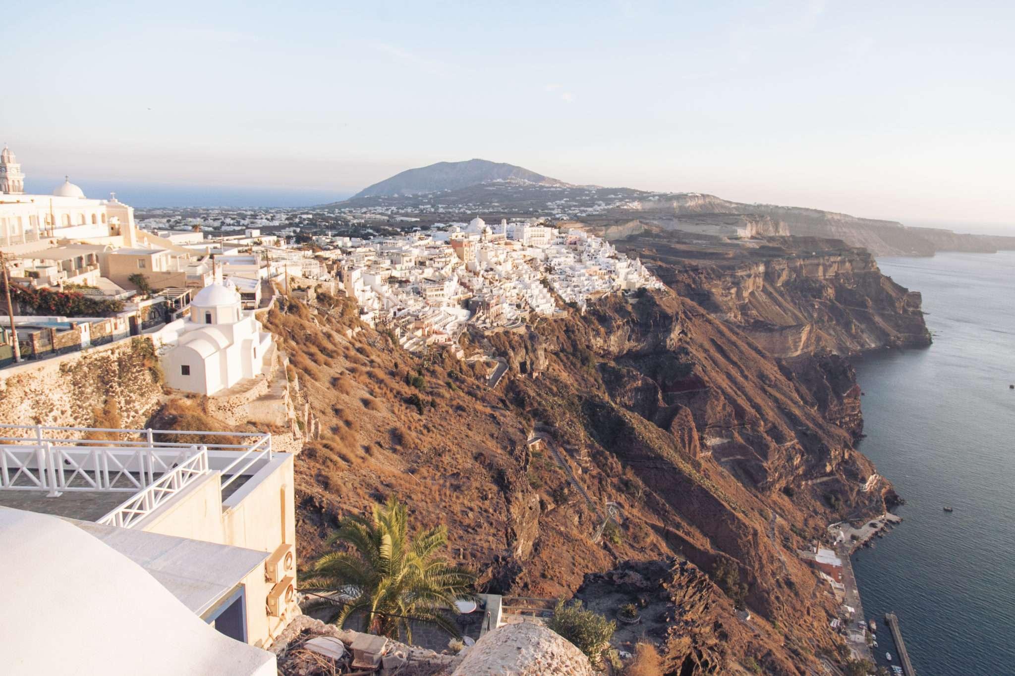 gettin married in greece