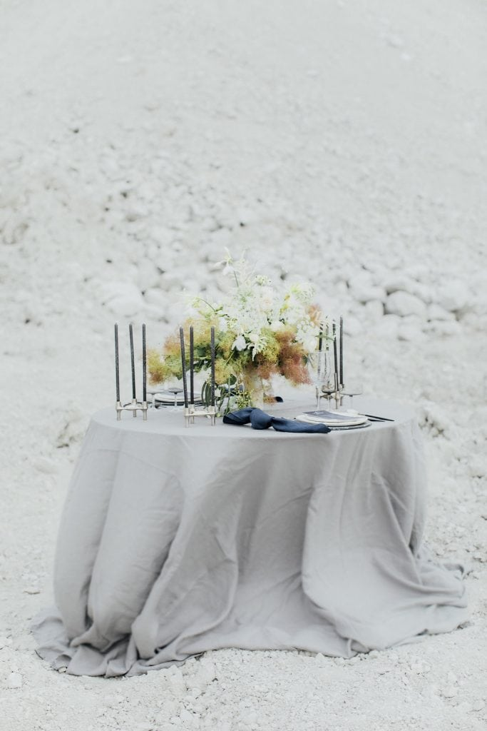 Galaxies Styled Shooting Details Wedding Wedding Table