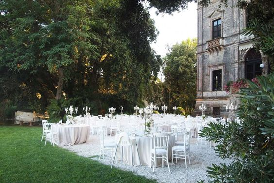 tuscany wedding location villa orlando