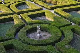 Villa Zambonina Tuscany Wedding Garden
