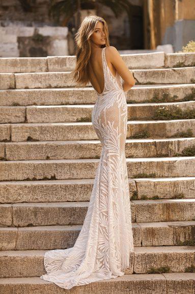 wedding trends 2019 hochzeitskleid trend