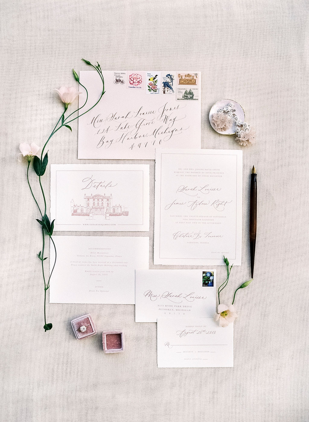 wedding trends 2019 invitationcard trends 2019