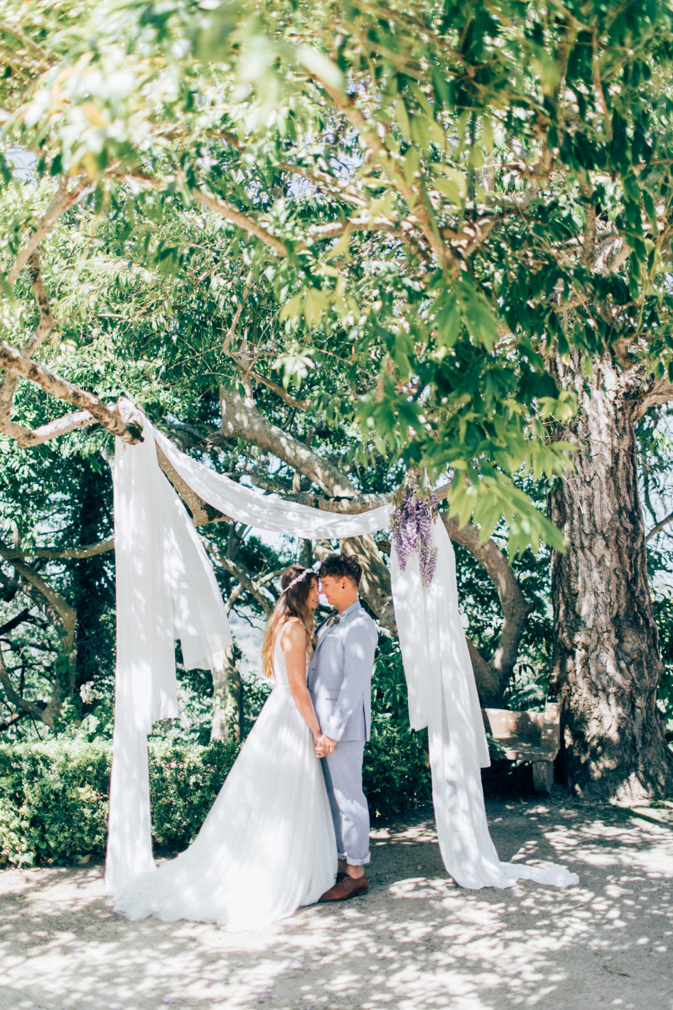 How to plan an elopement: 10 Dos and Don'ts | Magnolias on Silk