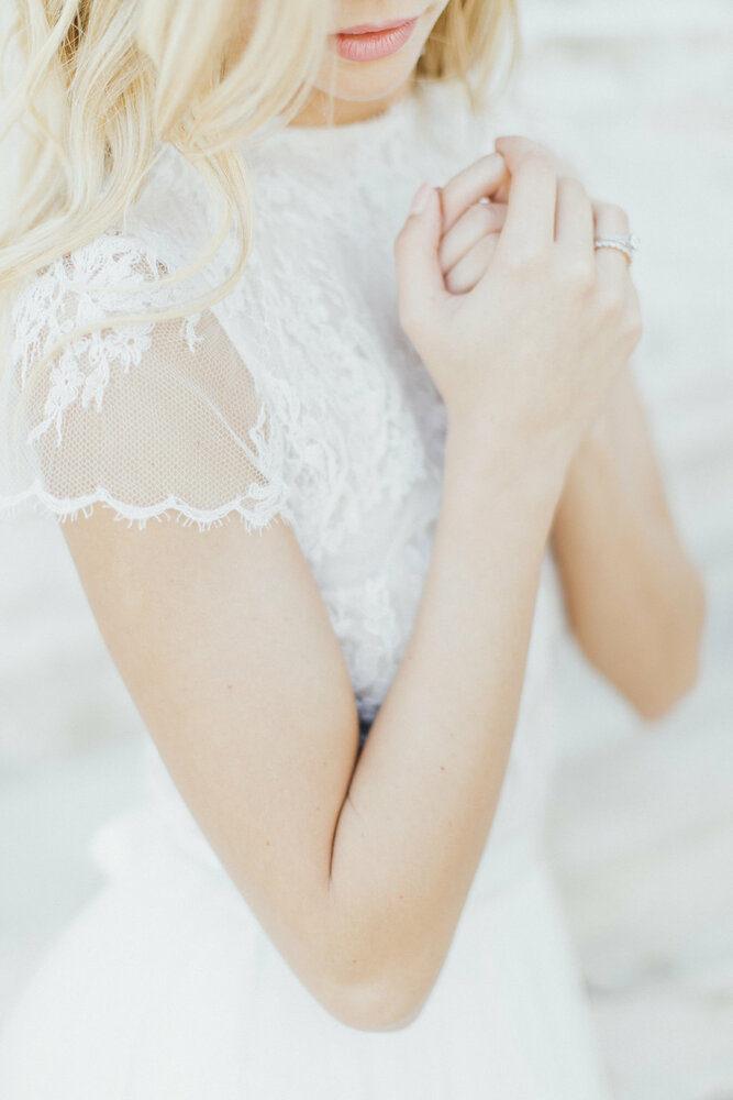 braut dress