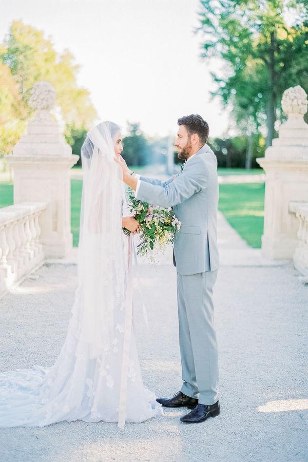 bride and groom, wedding couple, wedding ceremony, destination wedding france, wedding venue