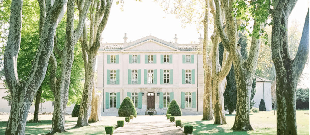 chateau de tourreau, wedding provence, castle wedding