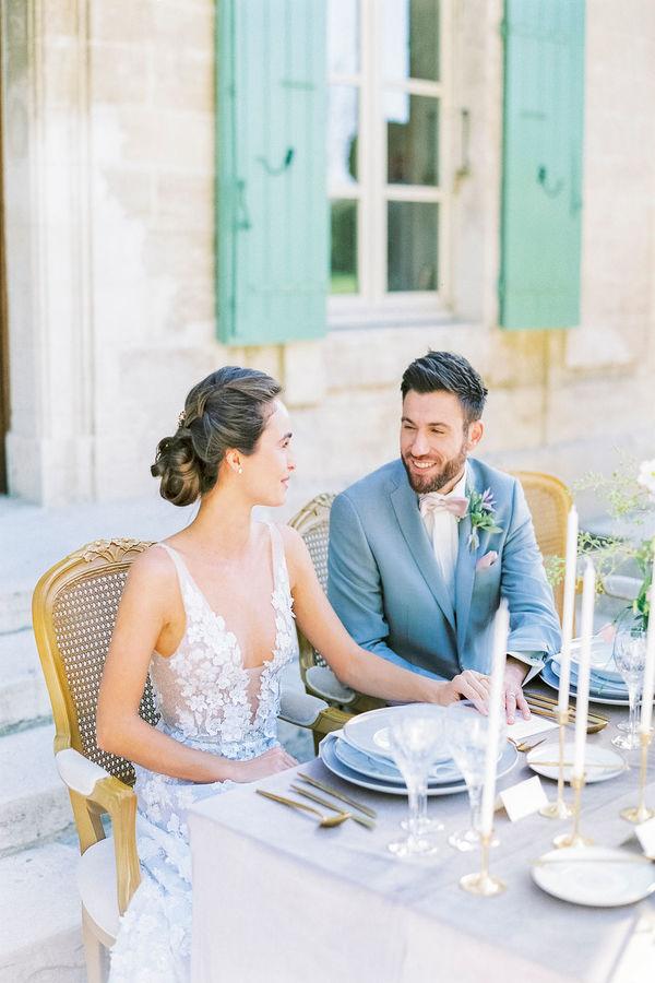 wedding couple, wedding dinner, wedding reception