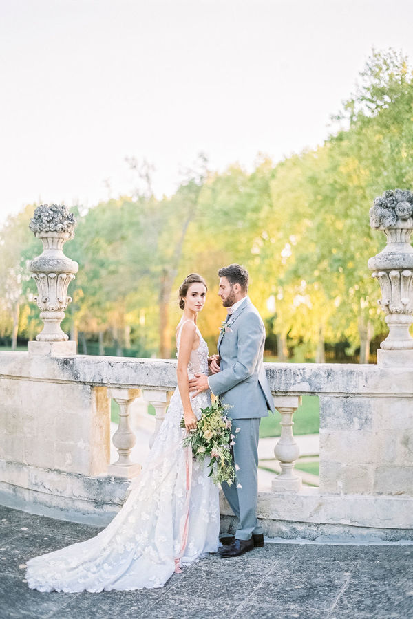 wedding in provence, chateau de tourreau, destination wedding france