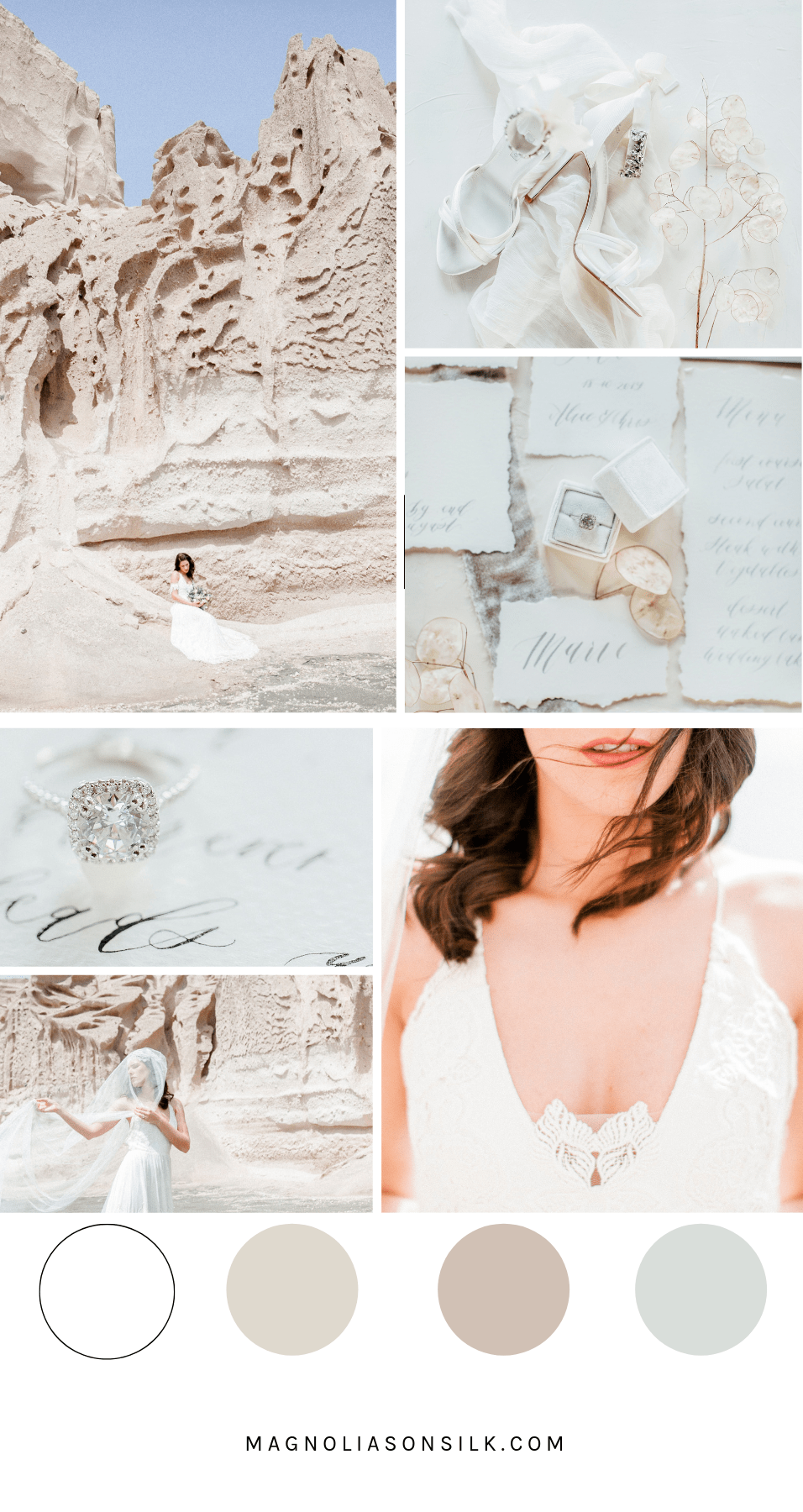 white wedding, summer wedding, wedding palettes, wedding color concept, wedding design
