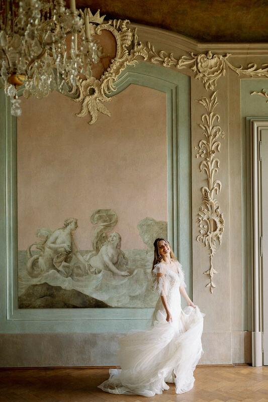 schloss nieschwitz, nieschwitz castle, luxurious wedding castle
