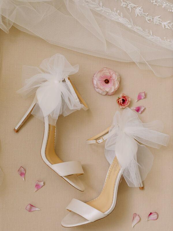 wedding shoes, white wedding shoes, wedding heels